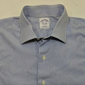 Brooks Brothers Button Up Shirt